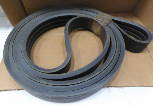 Jason Industrial 3 Ribbed Belt RC270