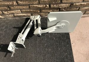 Used Laptop Computer Table Mount Articulating Arm