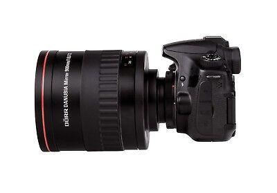 Supertele 900mm f. Canon EOS 800d 77d 1300d 1200d 1100d 750d 760d 700d NEU !!
