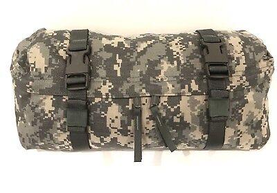 USED MOLLE II Waist Pack – Butt/Fanny Hip Bag - ACU Camo – Genuine US Military