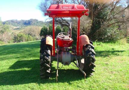 Massey Ferguson 35 Tractor St Marys Penrith Area Preview