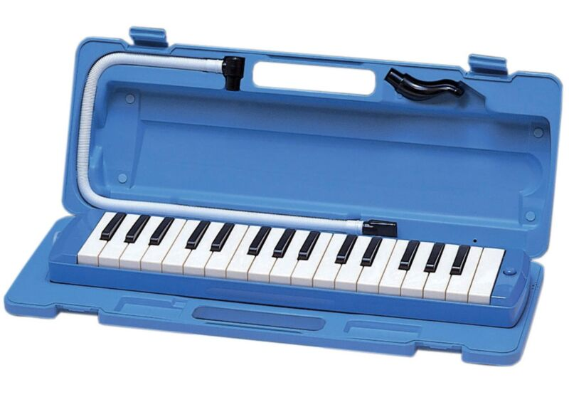Yamaha Pianica/Melodica Keyboard Wind Instrument 32 Note - P32D