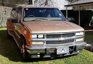 1995 Chevrolet Silverado Ute Clare Clare Area Preview