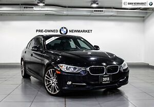 2013 BMW 335i Xdrive Sedan Sport Line -NO Accidents| Prem PKG|