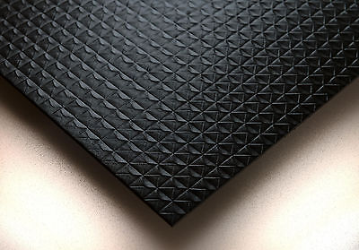 Washable Pvc Ceiling Tiles - Ecotile Techno 2 X 4 Black Lay-in Tile Mold Free