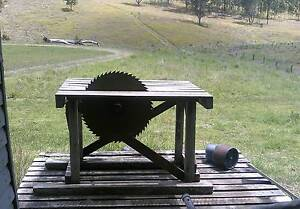 Saw Mill For Sale Bonalbo Kyogle Area Preview
