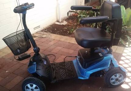 Mobility Scooter SII Zen