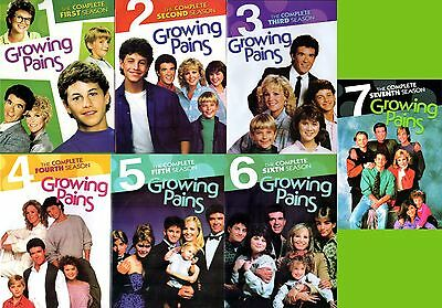Growing Pains:  The Complete Series