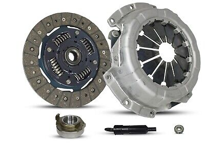 A-E//Seco Clutch Kit for Geo Chevrolet Metro Base Lsi 95-01 1.3L 4Cyl Gas Sohc