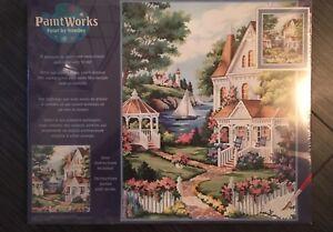 Peinture à numéro PaintWork paysage