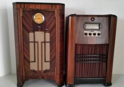 Wanted To Buy Valve Radios