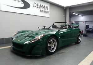 Lotus 2-Eleven 1 of 358 ***Open Road*** 1st Owner