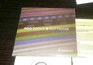 Mbox 2 Pro inc. Protools LE 8 and iLok Hallam Casey Area Preview