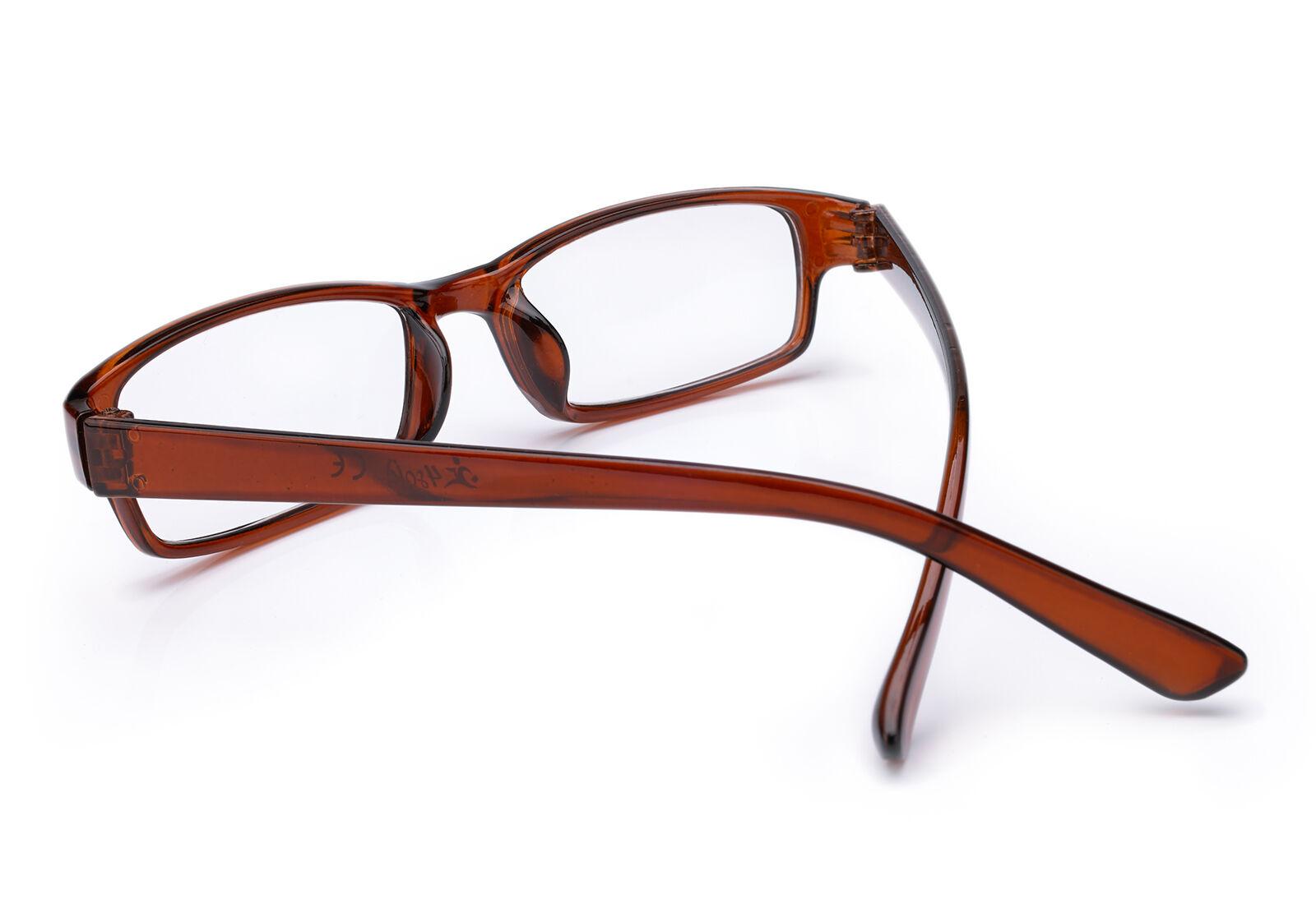 Slim Reading Glasses Form To Unisex Trendy