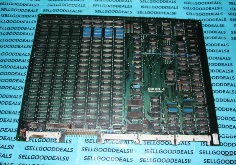 Gould AS-506P-F16 Memory Module AS506PF16
