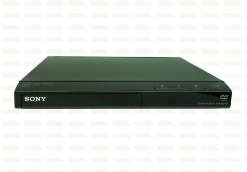 Sony Progressive Scan DVD Player-Brand New w/ Free Shipping