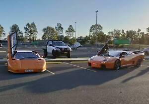 Replika Lamborghini Diablo 6.0 |  Mobil, Vans & Utes |  Gumtree ...