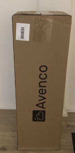 Avenco Matratze L160x200, 5-Zonen Taschenfederkernmatratze