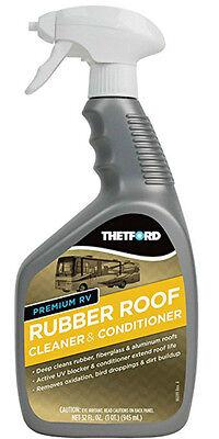Thetford 32512 Premium Rubber Roof Cleanerconditioner