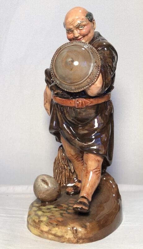 ROYAL DOULTON figurine FRIAR TUCK model HN2143 M. Davies 1954-1965