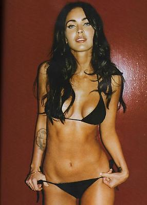 Megan Fox Unsigned 8X12 Photo  6