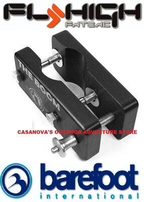 "BAREFOOT INTERNATIONAL BFI BOAT BOOM CLAMP FOR 2.5"" SKI PYLON, B202-CLAMP-BOX!"