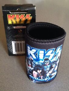 Kiss-Loud-And-Proud-Stubby-Holder-Cooler-Can-Hard-To-Find-Limited-Stock