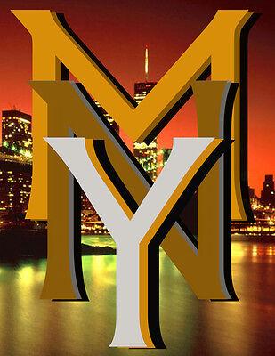 Metals New York