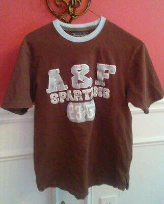 Футболка Boy's Abercrombie & Fitch Shirt