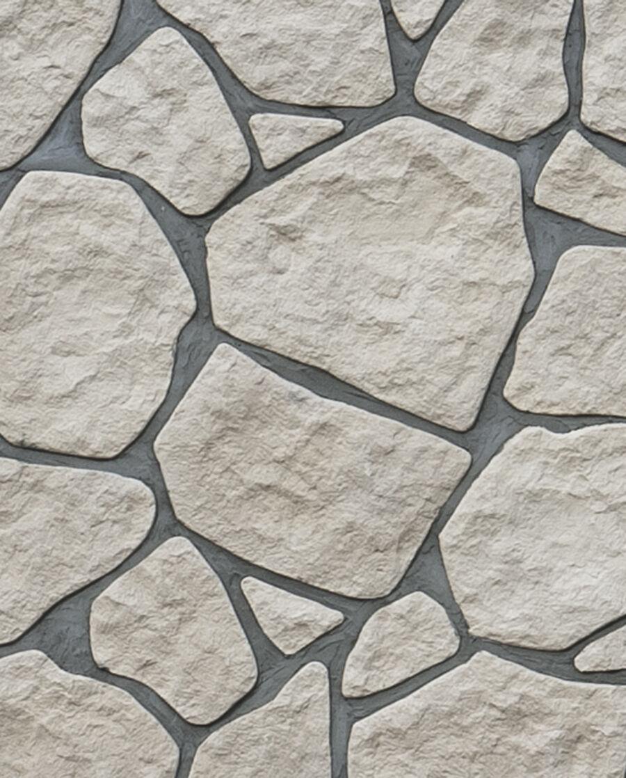 Wandverblender Steinoptik : Wandverblender, Verblender, Klinker, Steinoptik, Riemchen Zyclop sand