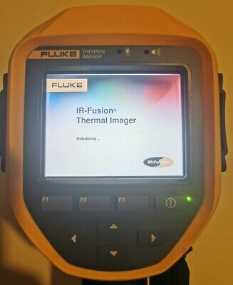 Fluke Ti400 Thermal Camera