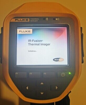 Fluke Ti400 Thermal Camera