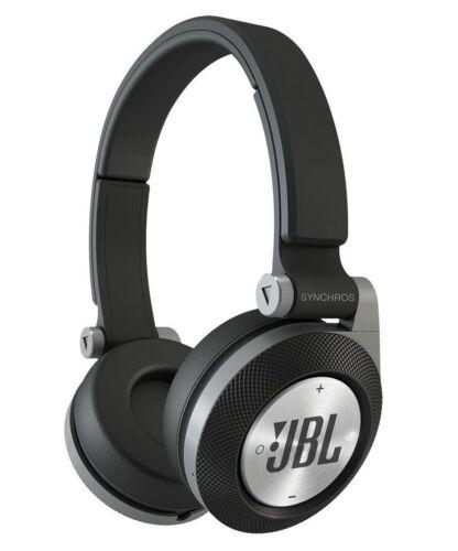 JBL On-Ear Bluetooth Headphones Black E40BTBLK