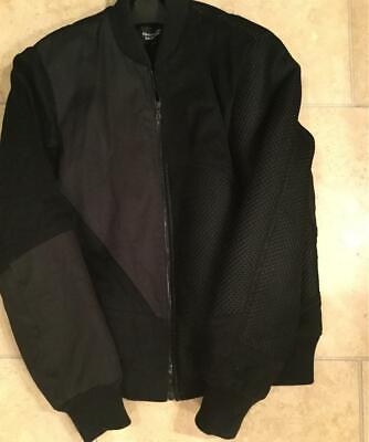 Christopher Raeburn Black Men's Jacket XL