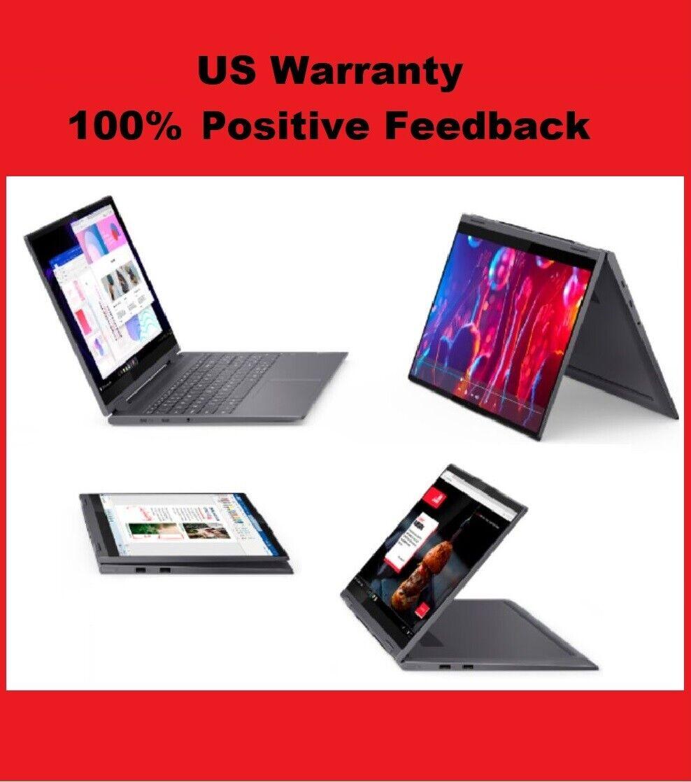 "🔥2021 Lenovo Yoga 7i 2in1 15.6"" Touch Intel i5-1135G7/8GB/256GB SSD/Iris Xe 🔥"