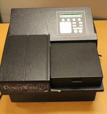 Bio-tek Powerwave X Microplate Reader