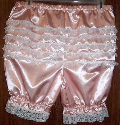 Adult Sissy Bloomers - Adult Bloomers