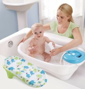 Summer Newborn to Infant bath centre - like new