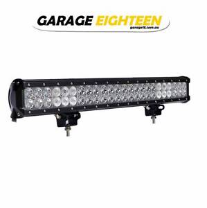 """23"""" Inch 240w Phillips COMBO BEAM LED Light Bar Free Wiring Kit!! Holden Hill Tea Tree Gully Area Preview"""
