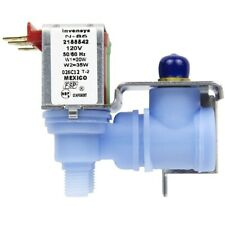 Water Valve Exact Replacement for Whirlpool 4318046 2188542 WV8046 AP6006054