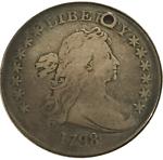 Holed Coins USA