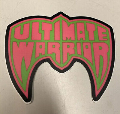 WWF//WWE Mattel Retro In Your House Custom Ring Stickers//Decals