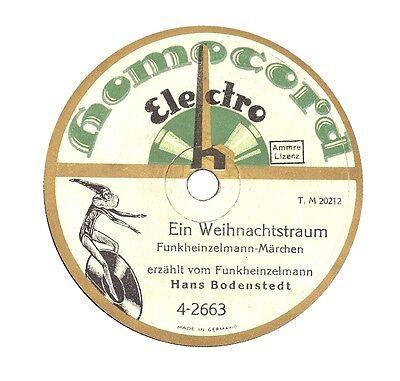 Vol.1: Discographie der Deutschen 78er Schellack-Sprachaufnahmen - Rainer Lotz