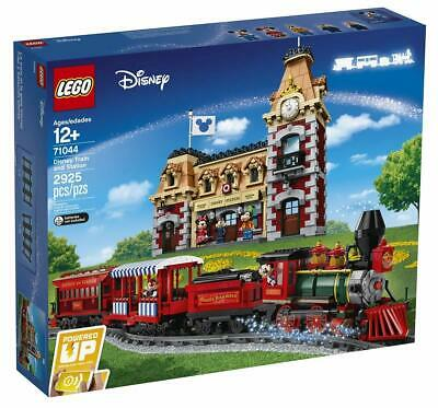 New Lego 71044 Disney Train and Station ~ 2925 Pieces