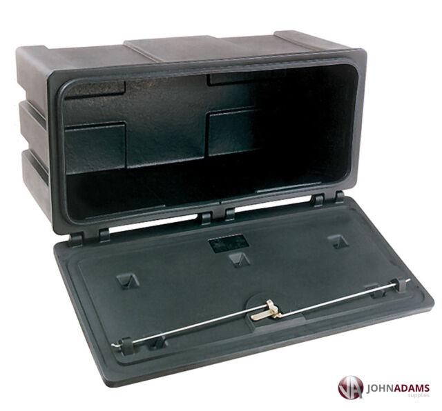 Jonesco 1000x500x480 Truck Storge Box Lorry Body Tool Case Side Locker Tipper