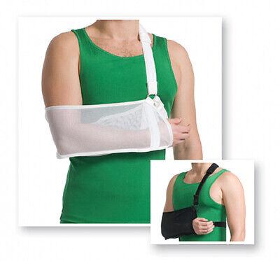 Arm Sling Schulter Armschlinge Schlinge Stütze Halterung Bandage 9912 MT9