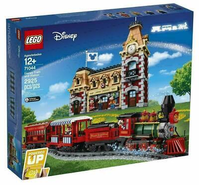 LEGO DISNEY 71044 Disney Train and Station BRAND NEW and SEALED!