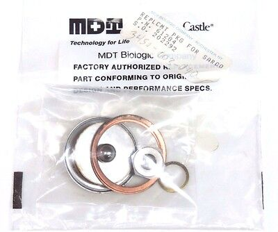 Nib Mdt Biologic 61284 Replacement Parts Kit 3450-003-040 33037