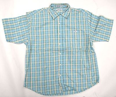 Ecko Unlimited  428 003309   Blue Gingham Check