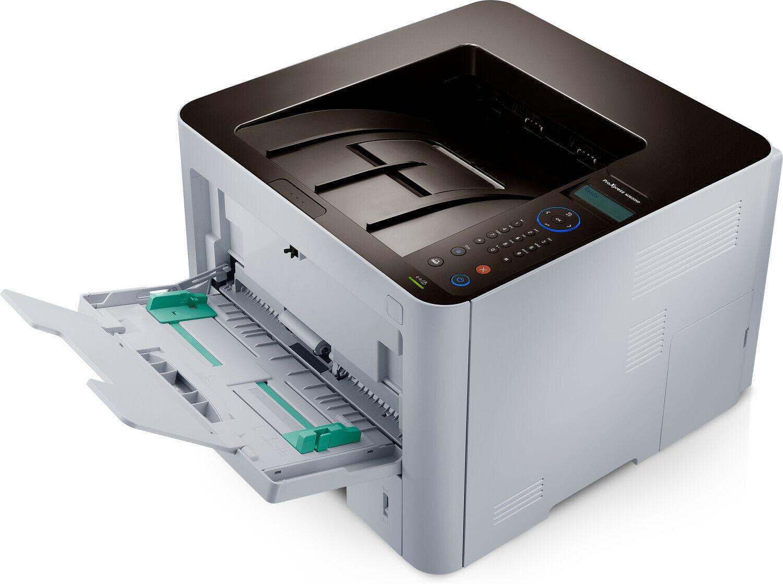 Imprimante samsung pro xpress sl-m3820nd 38ppm usb ethernet r/verso